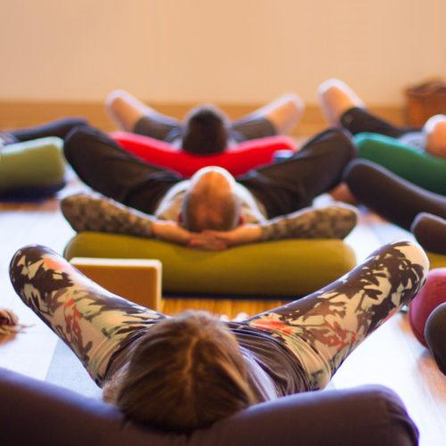 Pace of Avita Yoga