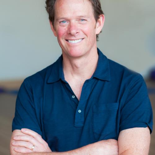 Jeff Bailey, Boulder, CO founder of Avita Yoga