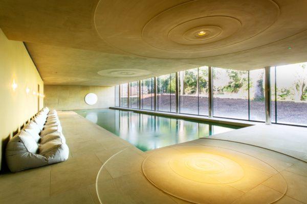 Avalon Pool Interior