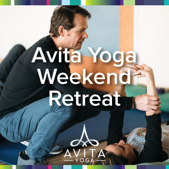 Avita Yoga Weekend Retreat
