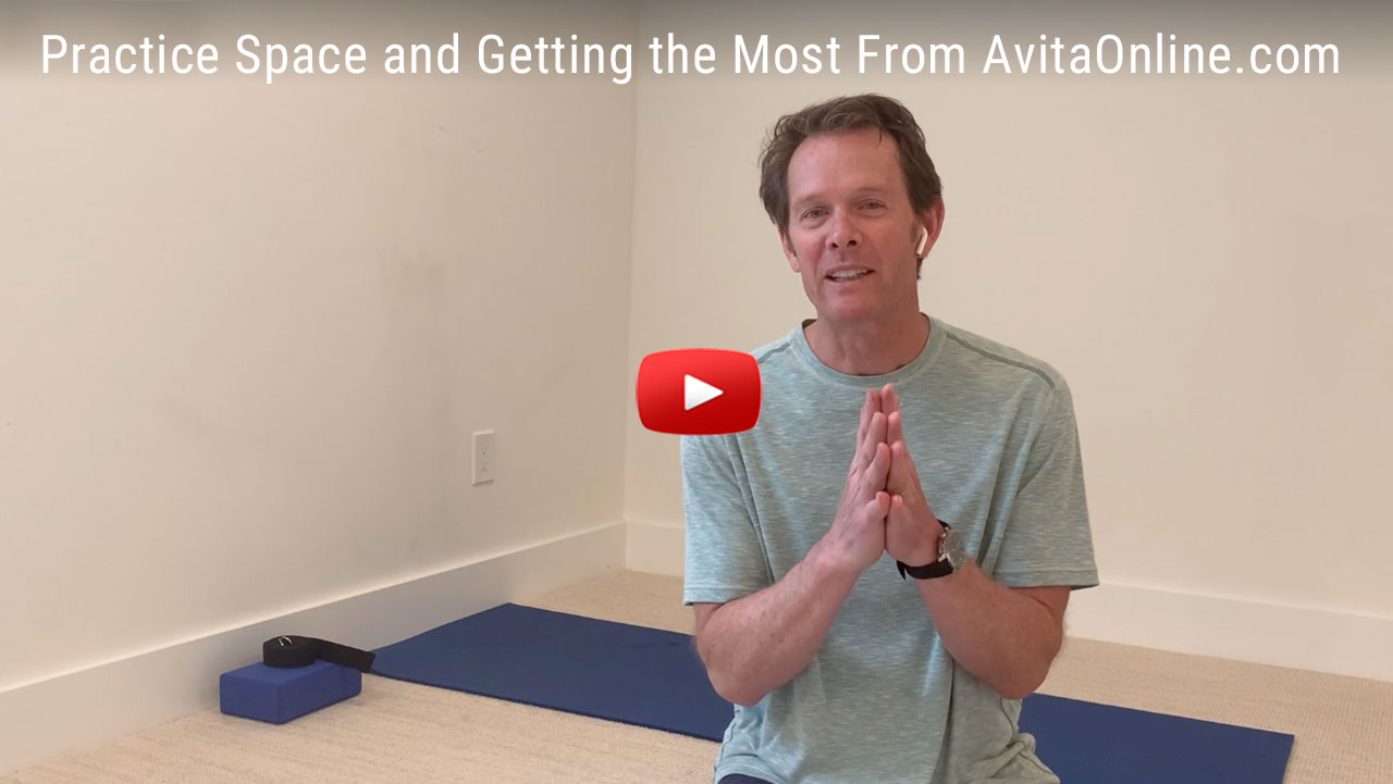 Practice Space and Getting the Most From AvitaOnline.com