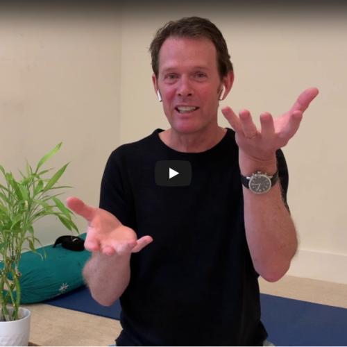 avita yoga really works with Jeff Bailey
