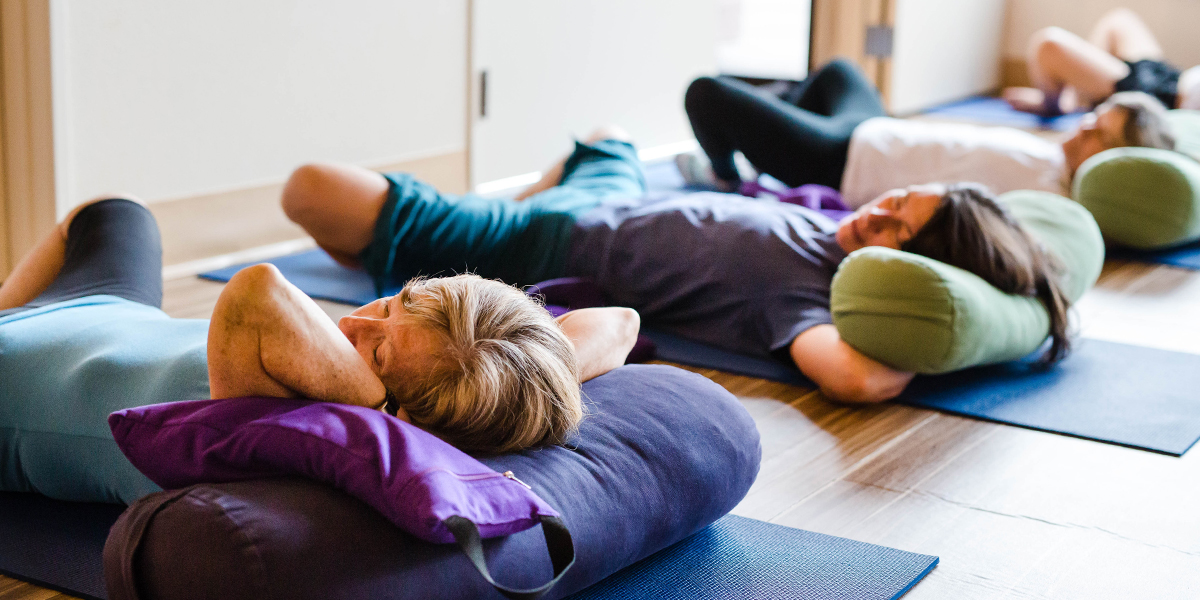 How Aviga Yoga Works - Q&A Jeff Bailey answers the questions about Avita Yoga