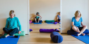 Avita Yoga is a practice for peace