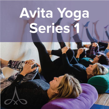 Avita Yoga Series 1 Membership with founder Jeff Bailey